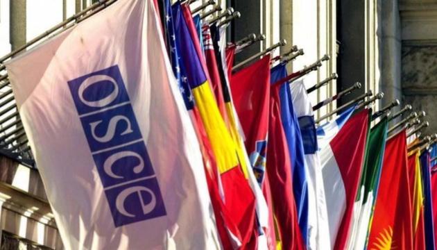 Ukraina w OBWE wzywa Rosję do przestrzegania wszystkich dokumentów Porozumień mińskich