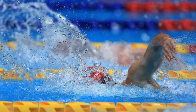 Українські плавці стали бронзовими призерами Паралімпіади-2020 у змішаній в естафеті