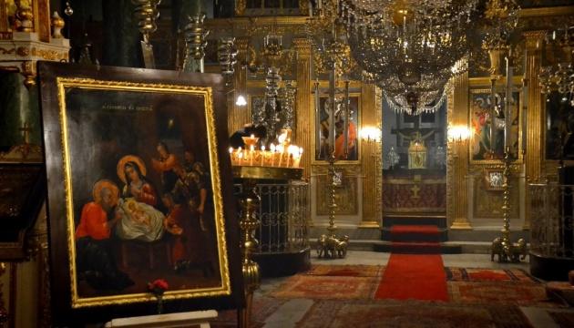 У Стамбулі помолилися за Україну та її захисників