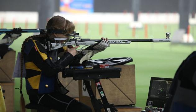 Українка Щетнік здобула «бронзу» токійської Паралімпіади у кульовій стрільбі