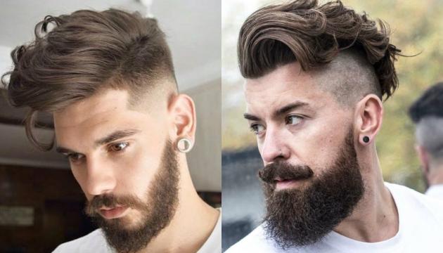 Хвилясте волосся у чоловіків: зачіска, що полонить жіночі серця
