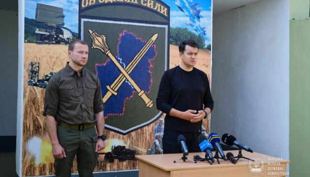 Razumkov hopes parliament will adopt balanced draft state budget for 2022