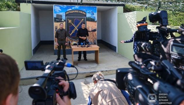 Nur die Ukraine hält sich an Minsker Abkommen über Waffenruhe - Rasumkow