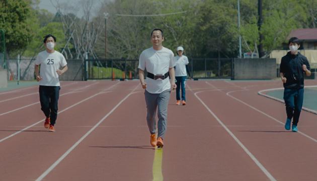Google розробляє додаток для бігунів із порушеннями зору