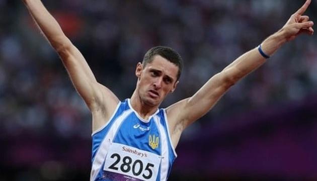 Українець Павлик виграв «бронзу» Паралімпіади-2020 в стрибках у довжину