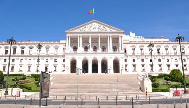 Діаспора закликала владу Португалії оцінити антиукраїнські вислови ексдепутата-комуніста