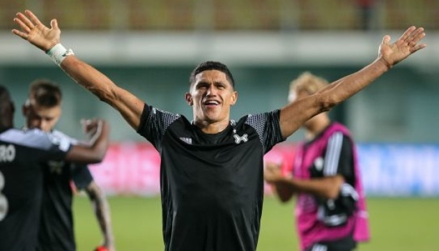 ФК «Шериф» потерял лидера перед матчем Лиги чемпионов с «Шахтером»