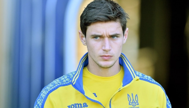 Яремчук присоединится к футболистам сборной Украины в Казахстане