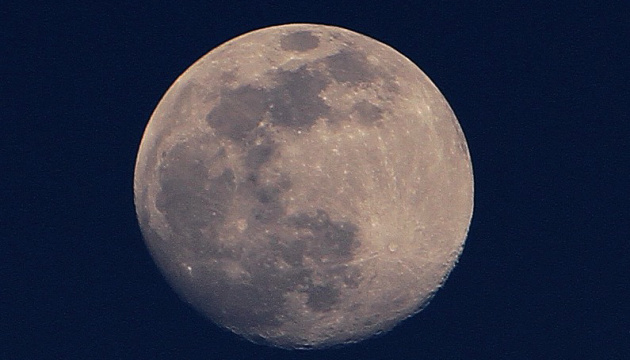First Ukrainian mission to Moon to be carried out in 2022