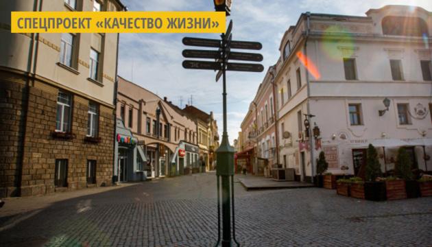 В Ужгороде чиновники впервые будут соревноваться по стронгмену