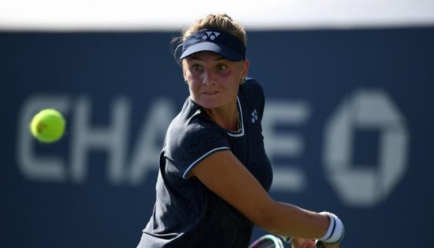 Ястремська програла німкені Кербер у першому колі US-Open-2021