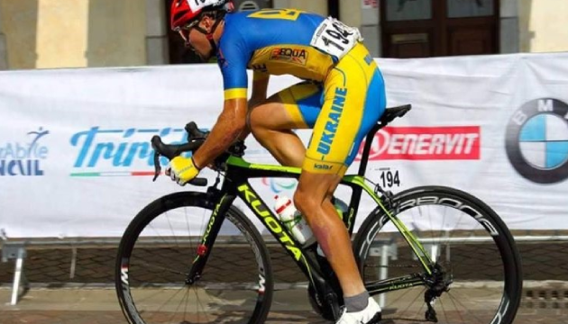 Велогонщик Дементьев выиграл «серебро» токийской Паралимпиады