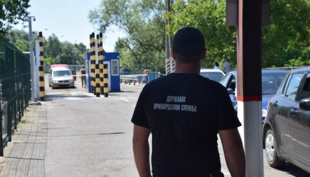 Украина останавливает движение авто из Приднестровья без согласованных или нейтральных номеров