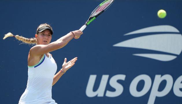 Определилась соперница Свитолиной во втором круге US Open