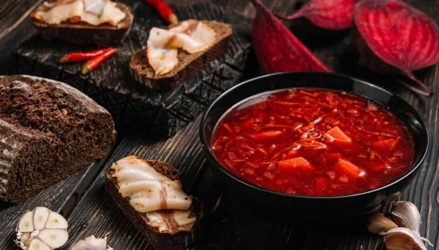 У Нідерландах відбудеться Фестиваль української кухні