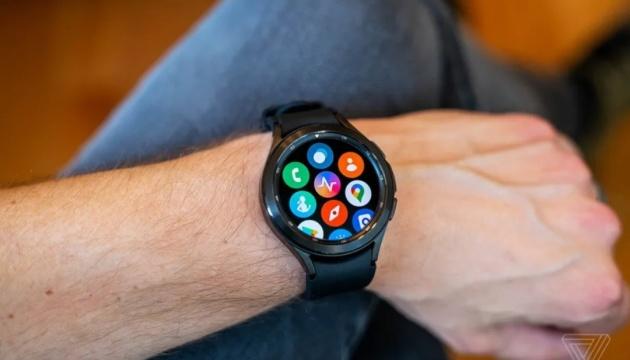 Samsung «навчив» нові розумні годинники працювати як рація