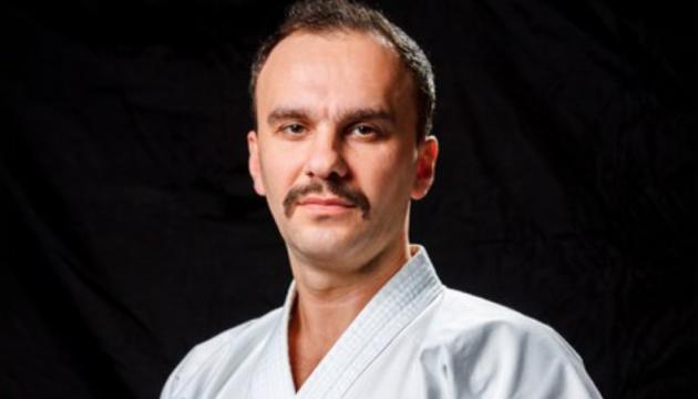 Микола Сіраковський - новий головний тренер збірної України з карате