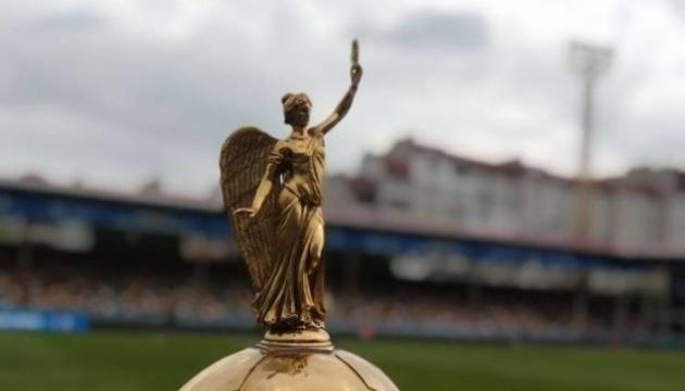 Стали відомі перші учасники 1/16 фіналу Кубка України з футболу