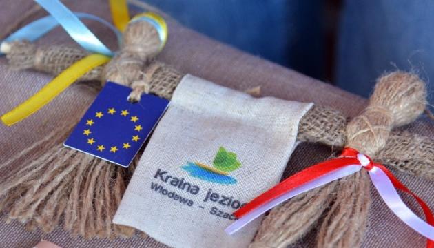 На Волыни пройдет украинско-польский фестиваль «Озерная мистерия»