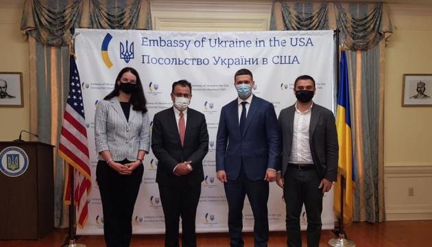 Федоров у США зустрівся з віцепрезидентом Google - говорили про YouTube та контент РФ