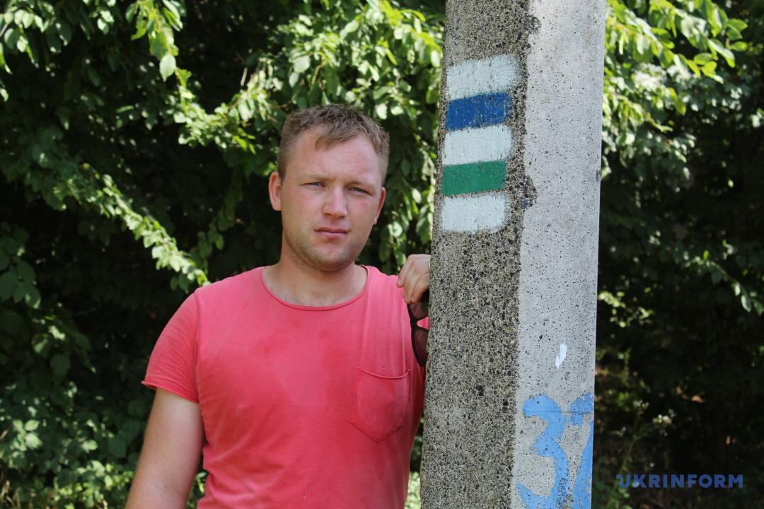 Михайло Іванцик