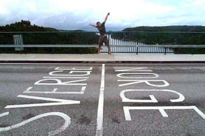 Кордон між Швецією і Норвегією