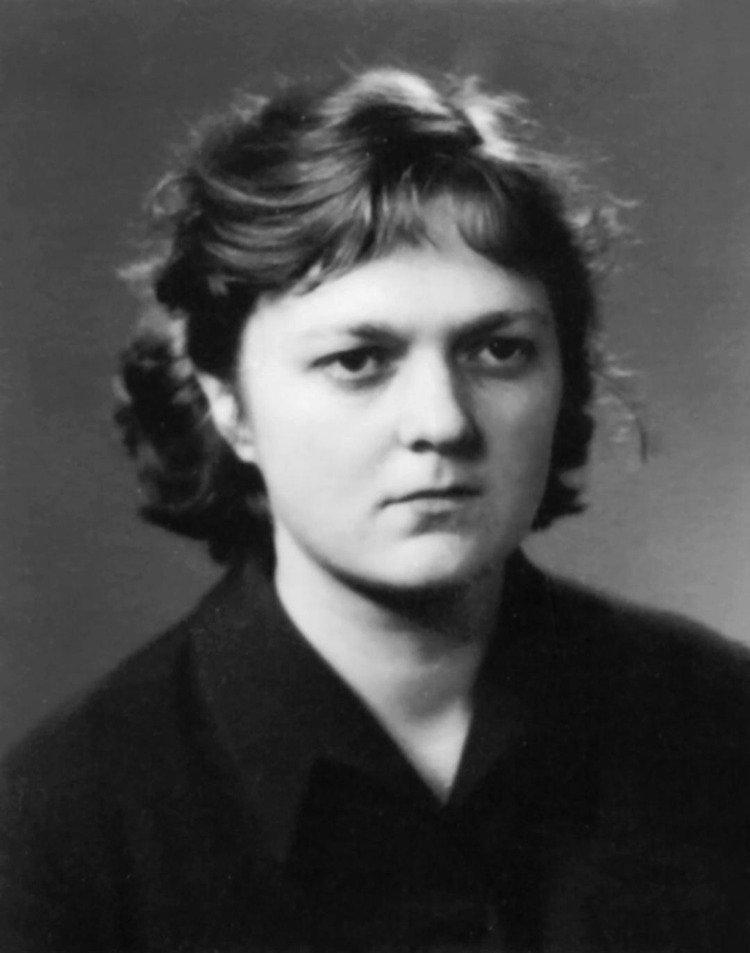 дружина Зеновія Костянтинівна Штундер