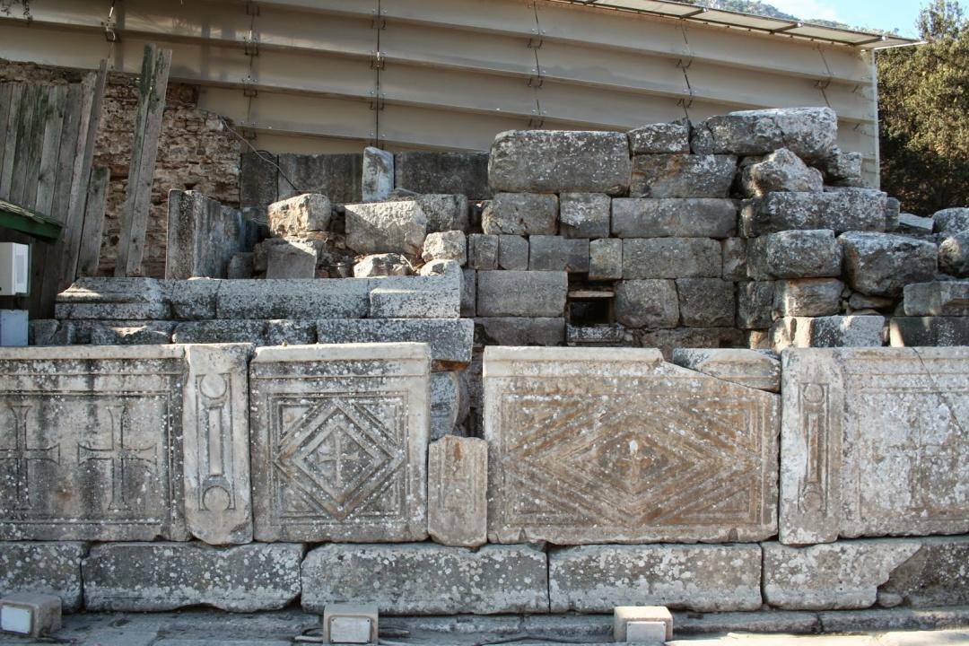 Фото / arkeolojigezginleri.blogspot.com