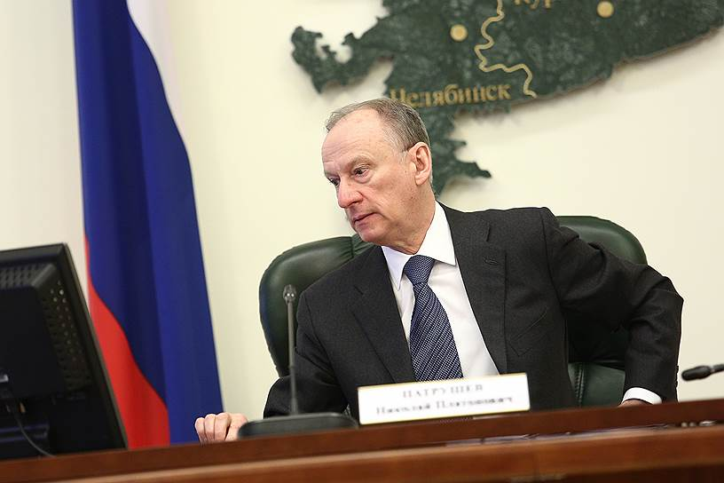 Микола Патруше