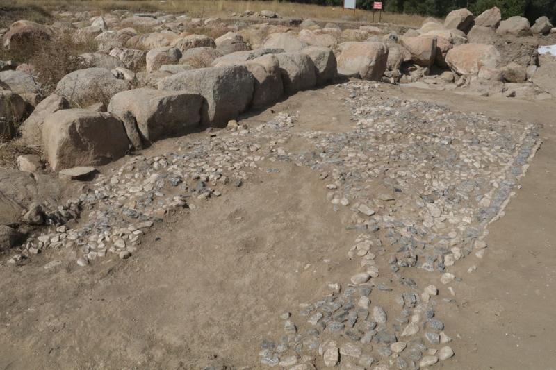 Фото - «Найстаріша у світі»: у Туреччині знайшли мозаїку віком 3,5 тисячі років