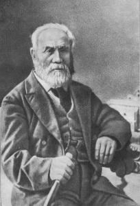 Карпо Адамович Тобілевич