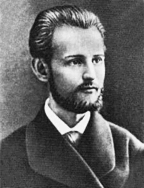 Опанас Іванович Михалевич