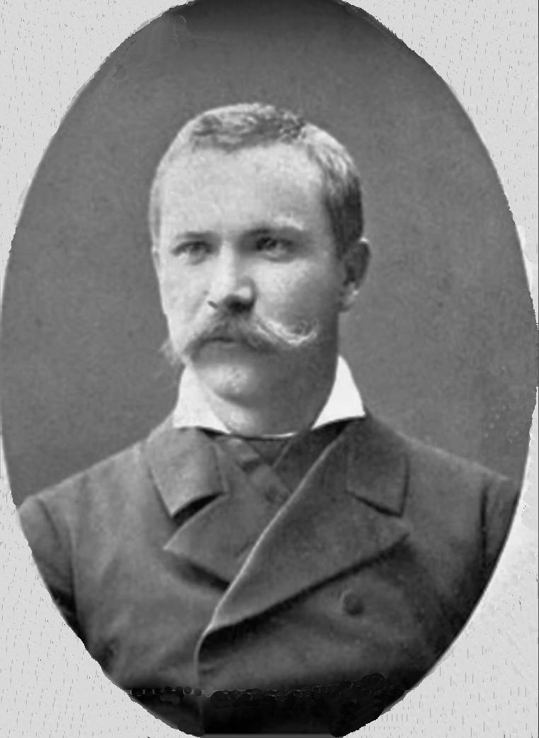 Іван Карпенко-Карий, 1883 р.