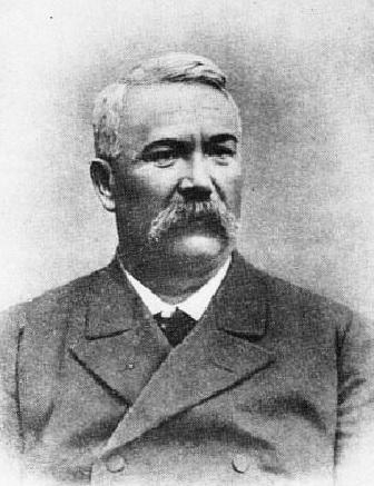 Іван Карпенко-Карий, 1905 р.