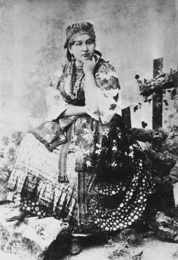 Софія Віталіївна Дітковська-Тобілевич