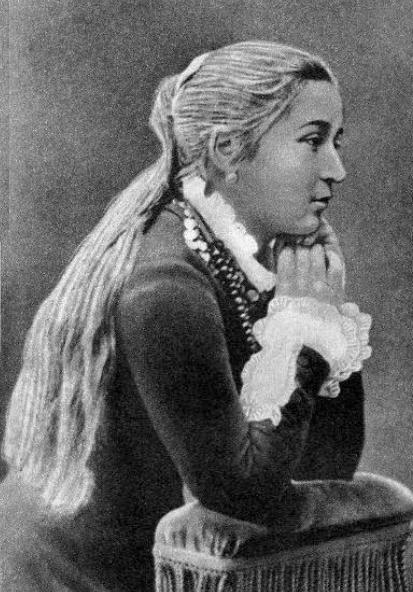 Софія Дітковська-Тобілевич