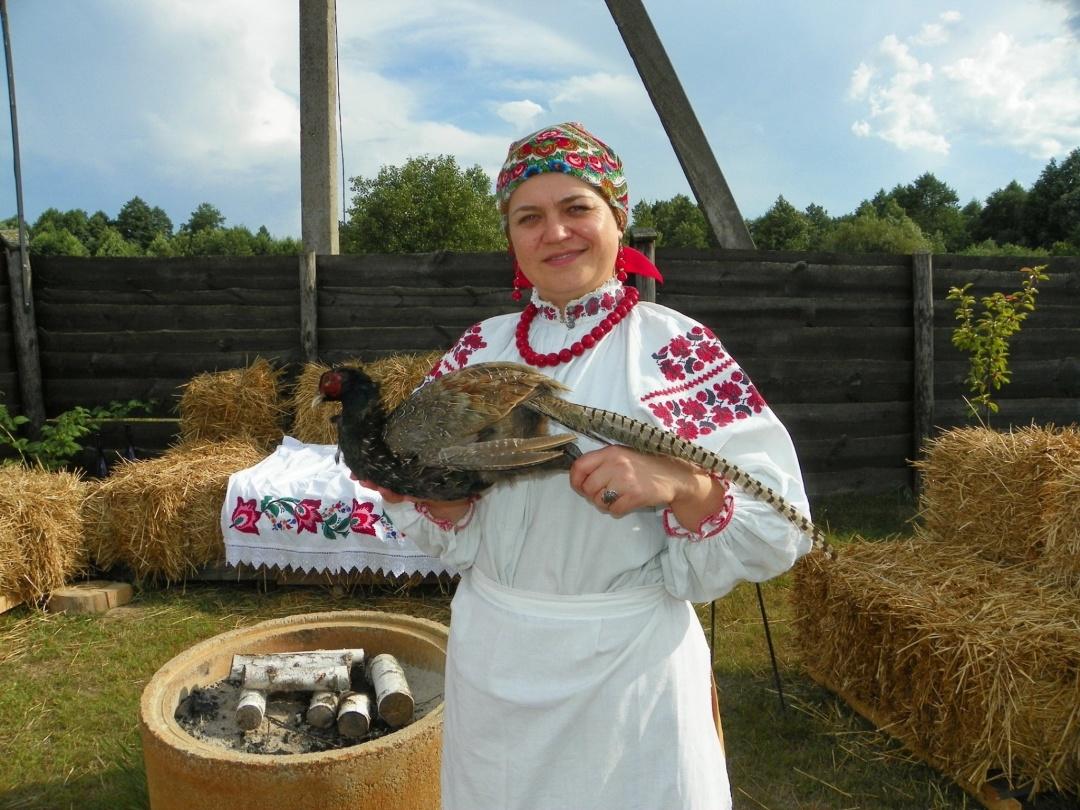 Оксана Левківська