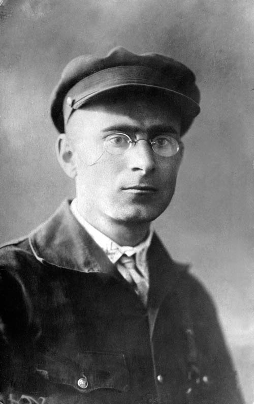 Олександр Івченко