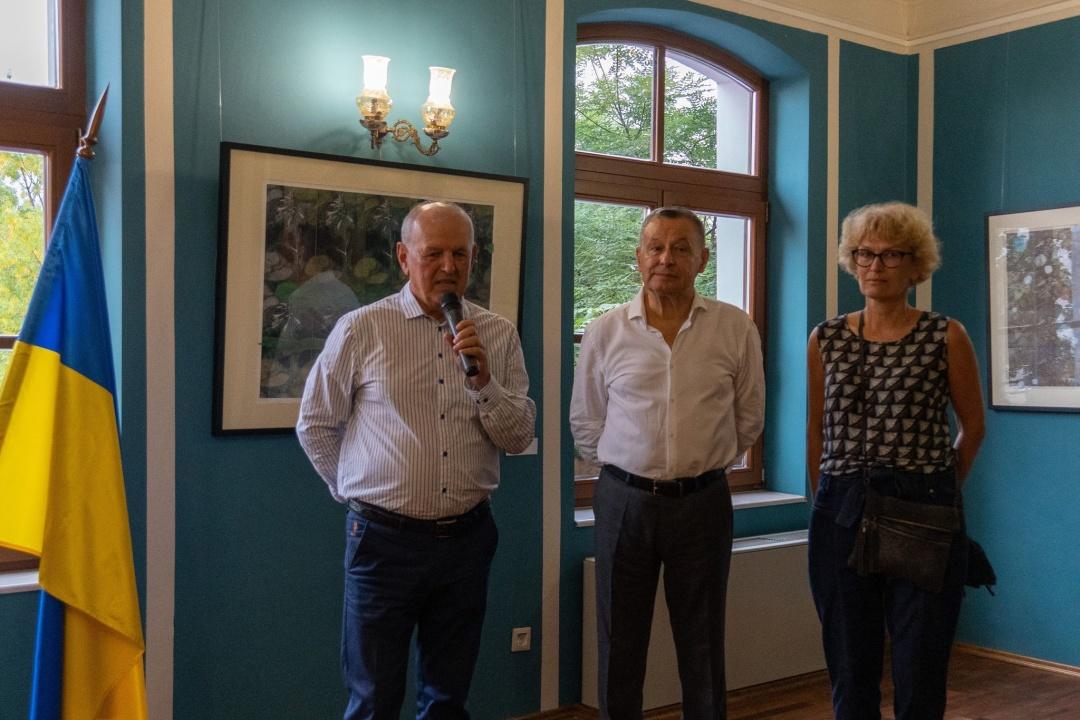 Фото: Посольство України в Болгарії