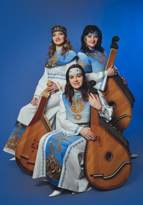 Фото: Міжнародний Український Культурний Центр