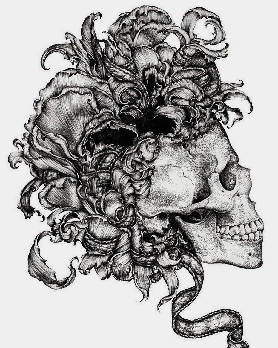Memento mori, 2012 г.