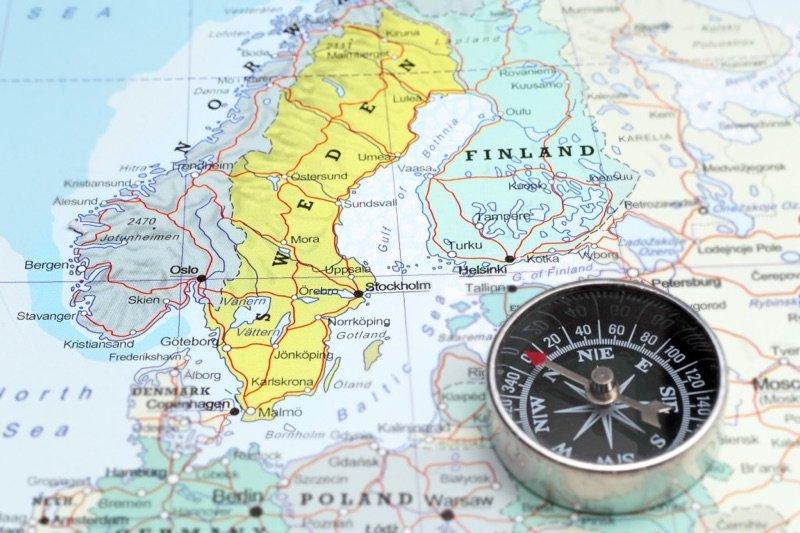Фінляндія, Швеція та Норвегія підписали угоду про оборону, яку вже встигли назвати «Арктичним договором».