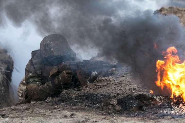 Обличчя війни на Донбасі