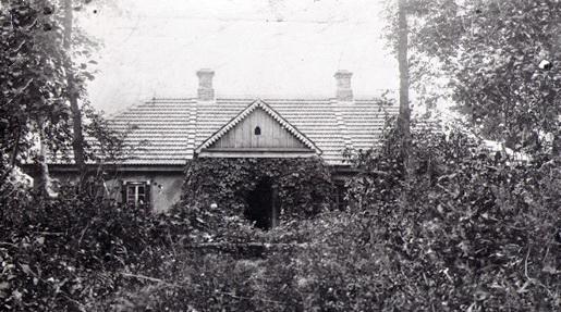 Хутір Надія, 1920-ті рр.