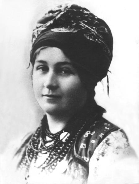 Софія Віталіївна Тобілевич