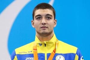 【東京パラリンピック】マクシム・クリパク、男子100m背泳ぎ、世界新記録で金メダル
