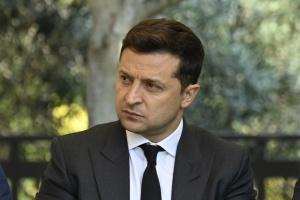 Зеленский провел переговоры с генсеком и главой Генассамблеи ООН