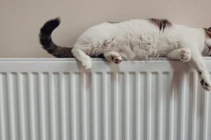 В Україні до тепла підключили вже 70% житлових будинків