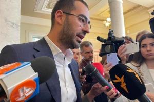 ДТП з Трухіним: слідчі Держбюро досі не встановили, хто був за кермом