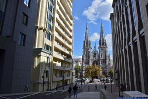 Київрада просить МКІП передати Миколаївський костел католицькій громаді